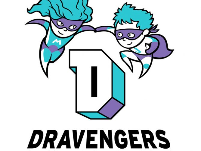 Logo_Dravengers