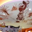 Fresque intérieure 3